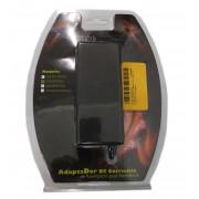Cargador de corriente X-Case 19V p/laptop HP-Compaq