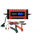 Absaar PRO Batterieladegerät 12/24 Volt - 6 Ampere - mikroprozessorgesteuert