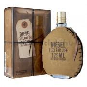 DIESEL - Fuel for Life Men EDT 125 ml férfi