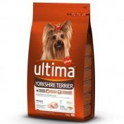 Affinity Ultima ração para cães 2 x 7 kg/7,5 kg/15 kg - Pack económico - Medium/Maxi Adult frango (2 x 12 kg)