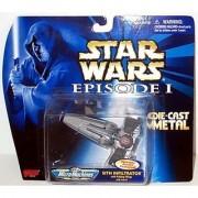Star Wars Episode I Micro Machines Die-Cast Vehicle: Sith Infiltrator #5