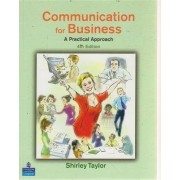 Communication for business a practical approach