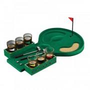 Joc de Golf pentru Petrecere cu Pahare pentru 6 Persoane