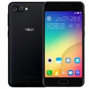 Smartphone ASUS ZenFone 4 Max Pegaso 4A ZB500TL Celular Android 7.0 3GB 32GB 4100mAh-Negro