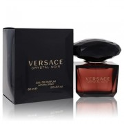 Crystal Noir For Women By Versace Eau De Parfum Spray 3 Oz