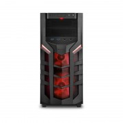Carcasa Sharkoon DG7000 Red
