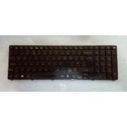 Tastatura Laptop - PACKARD BELL EASYNOTE TM83 MODEL NEW95