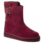 Обувки SOREL - Newbie NL2068 Rich Wine 624
