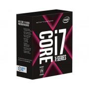 INTEL Core i7-7740X 4-Core 4.3GHz (4.5GHz) Box