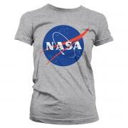 Tee NASA Insignia Girly Tee