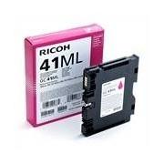 Ricoh GC 41ML (405767) cartucho gel magenta