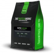 The Protein Works Super Greens 250 g