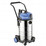 HYUNDAI HYVI 40 PRO Aspirator universal 1200 W, 40 l, Inox