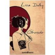 SF - Gheisele - Liza Dalby