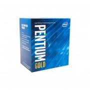 Procesador Intel Pentium Gold Dual Core G5400 3.7 Ghz 115 /v /vc