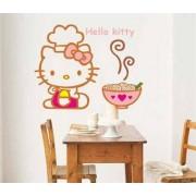Hello Kitty Wall Stickers - Hello Kitty