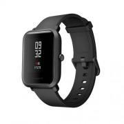 Xiaomi Smartwatch Xiaomi Amazfit Bip Global 1.28'' Gps Pulsometro Ip68 Black