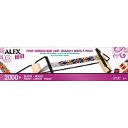 ALEX Toys Do-it-Yourself Wear Native American Bead Loom