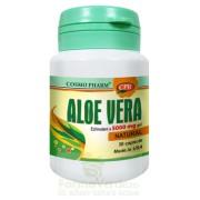 Aloe Vera 30 capsule Cosmopharm