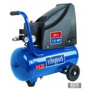 Scheppach HC 25o olajmentes kompresszor