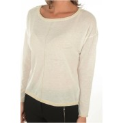 Only Pulls & gilets Only FEMME S ISABELLA L/S GLITTER PULLOVER
