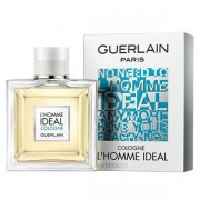 Guerlain L'Homme Ideal Edc Spray 100 Ml