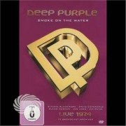 Video Delta Deep Purple-Smoke On The Water - Li - DVD