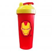 Performa Šejker Iron Man 800 ml crvena