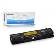Whitenergy Bateria do laptopa Asus A32-N55 N45 N45E N55 10.8-11.1V 4400mAh czarna + EKSPRESOWA WYSY?KA W 24H