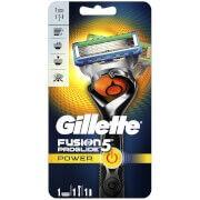 Gillette Fusion5 ProGlide Men's Power Razor