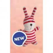 T Tex Srl Warmies Peluche Socky Doll Bunty