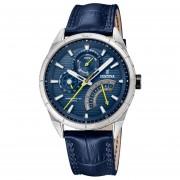 Reloj Hombre F16986/2 Azul Festina