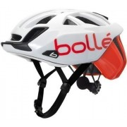 Bollé The One Base White/Red M/54-58