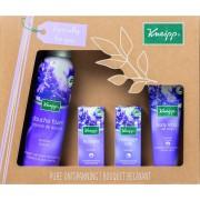 Kneipp Lavendel Foam Huidverzorging geschenkset - 315 ml - Vrouwen