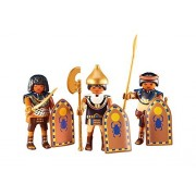 Playmobil Add-On Series - 3 Egyptian Warriors
