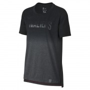 Cleveland Cavaliers Nike Dry NBA-T-Shirt für Damen - Grau