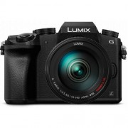 Panasonic lumix DMC-G7 hybride 14 mpix + objectif lumix 12-35 f2.8 + objectif lumix GX Vario OIS 35-100 f 2,8