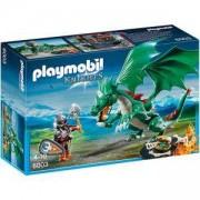 Комплект Плеймобил 6003 - Величествен дракон - Playmobil, 291059