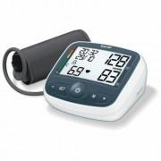 Felkaros automata vérnyomásmérő, Beurer BM 40 adapterrel