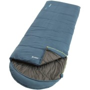 Outwell Campion Lux Sleeping Bag Blue One Size