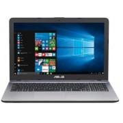 "Asus VivoBook A541SA Notebook Celeron Dual N3060 1.60Ghz 2GB 500GB 15.6"" WXGA HD IntelHD BT Win 10 Home"