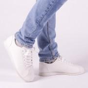 Мъжки спортни обувки Coleman бели