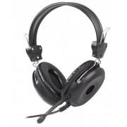 Slušalice sa mikrofonom Gejmerske A4Tech A4-HS-30, 2503