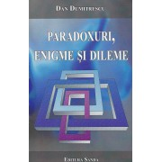 Paradoxuri, enigme si dileme (eBook)