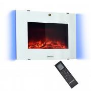 [casa.pro]® Elektrický krb AASL-6204