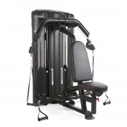 INSPIRE Business Solutions Dual Station Chest/Shoulder
