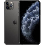 Apple iPhone 11 Pro Max 256GB Gris Espacial, Libre C