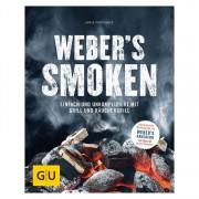 Weber Grillbuch Weber#s Smoken