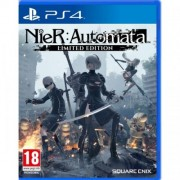 NieR: Automata Day One Edition PS4