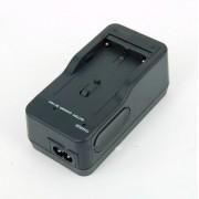 Incarcator replace BC-V615 NP-F330 NP-F550 NP-F750 NP-F960 cu fir pentru Sony